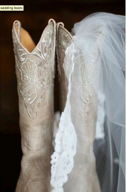 Para las novias vaqueras  Foro Organizar una boda  bodascommx