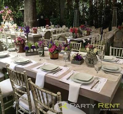 Tipos de Sillas para el banquete   Foro Banquetes