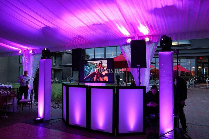Promociones de Eventos Mlaga DJ