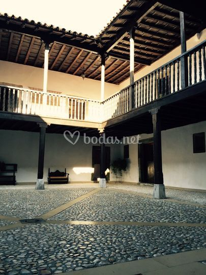 Palacio de Agera