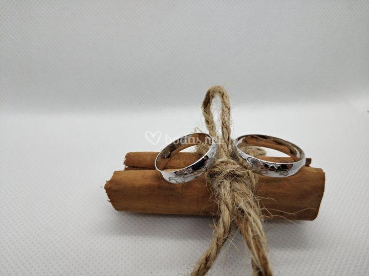 Make your Wedding Rings