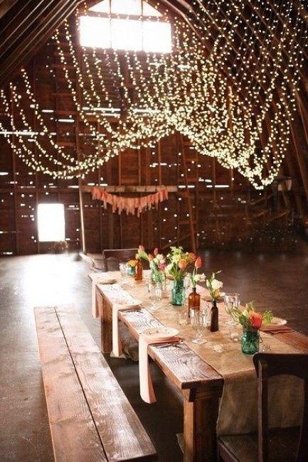 20 ideas para una boda llena de luz  Organizar una boda