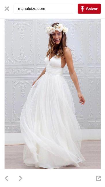 Pré Wedding Vestido Branco 1