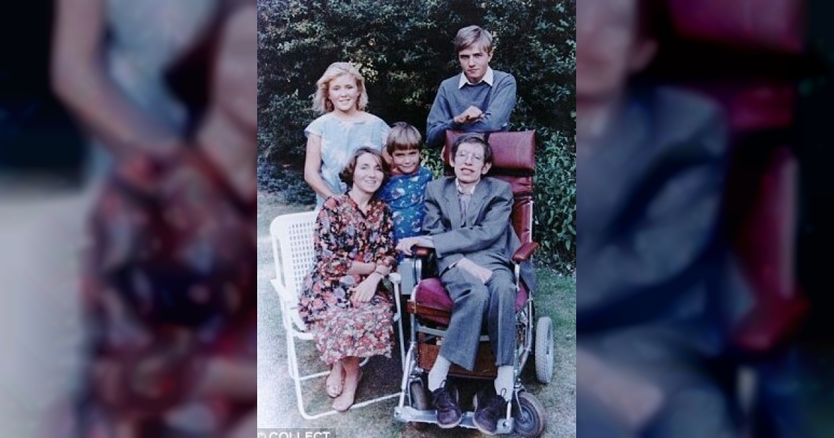 Los tres herederos de Stephen Hawking