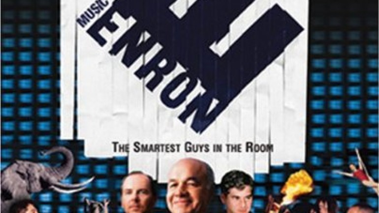 Enron The Smartest Guys in the Room  Documentary Heaven