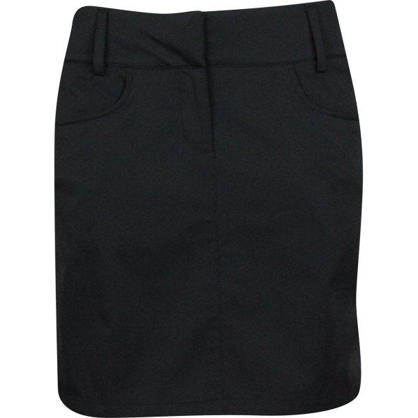 Women Adidas Climacool 3-stripes Skort Apparel 10 Black