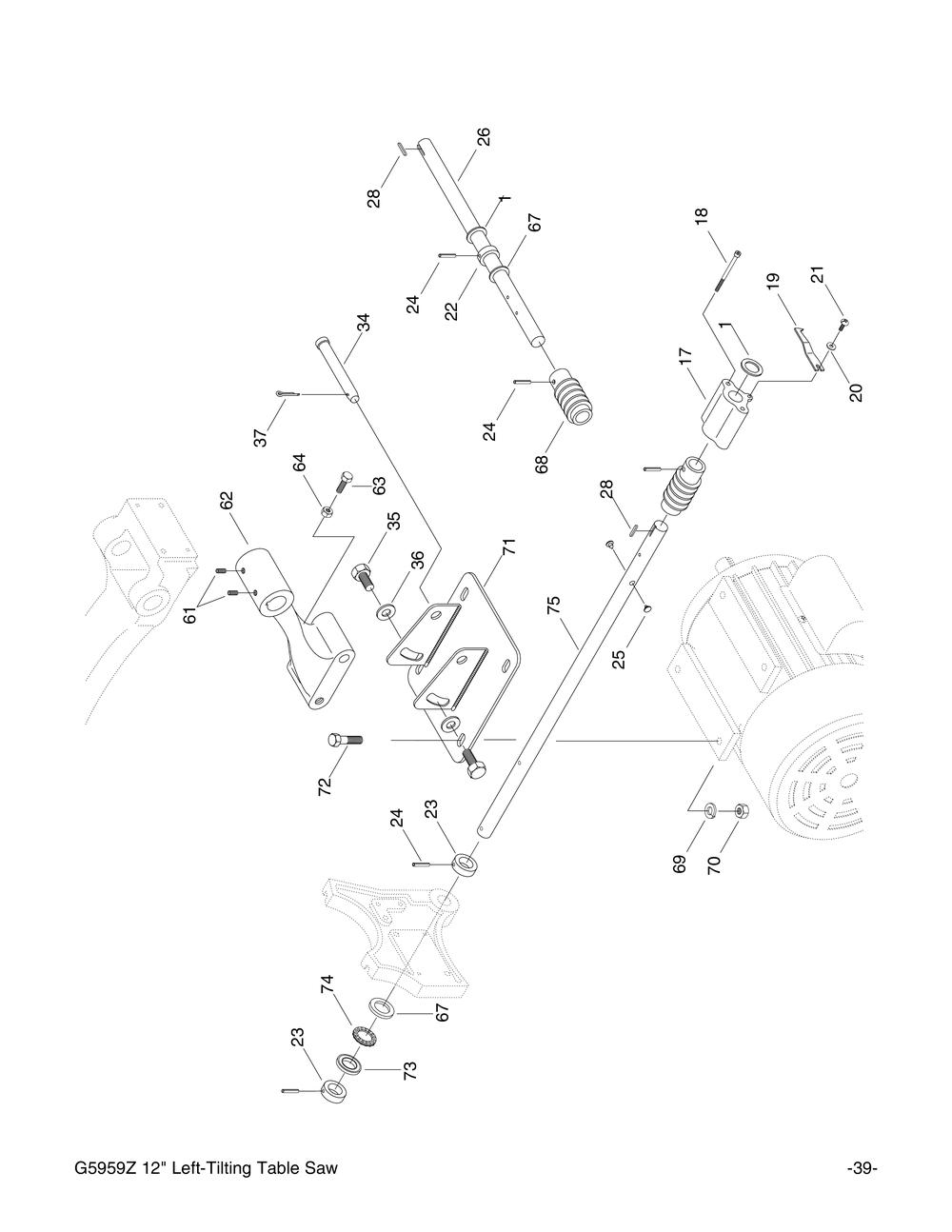 Dewalt Radial Arm Saw Manual Pdf