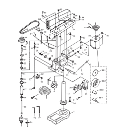dayton bench grinder 4z909e parts manual joel index valuable resource visitors this site see examples made by many different manufacturers  [ 1000 x 1294 Pixel ]