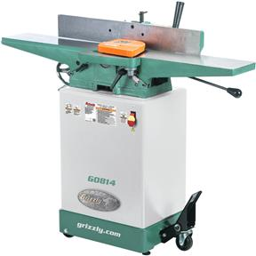 Grizzly G0654 Jointer Review