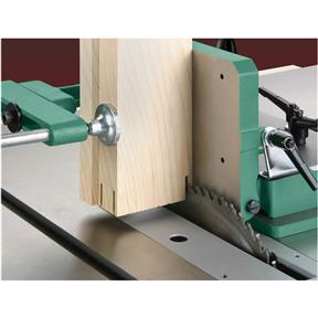 Mortising Jig For Table Saw