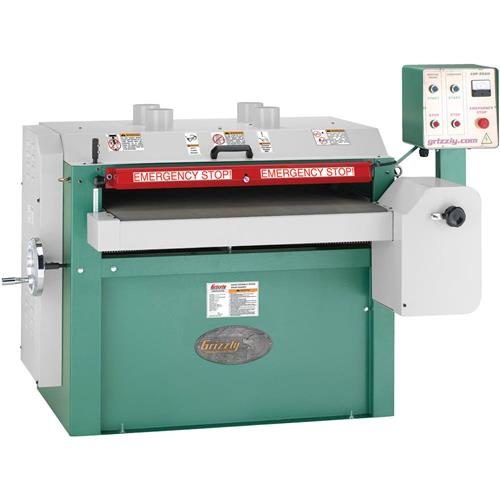 Thickness Sander Canada