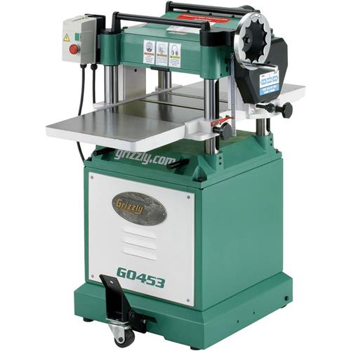 Edge Planer Machine