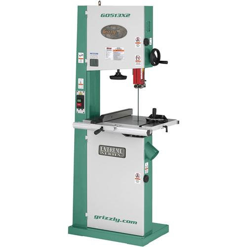 Grizzly 9 Band Saw