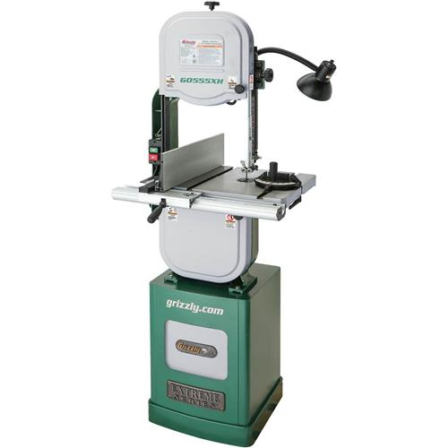 Grizzly 14 Inch Bandsaw