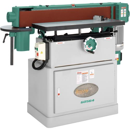 Oscillating Edge Sander For Sale