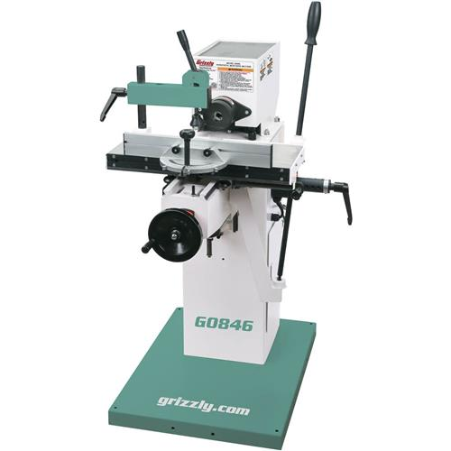 Benchtop Mortise Machine Reviews