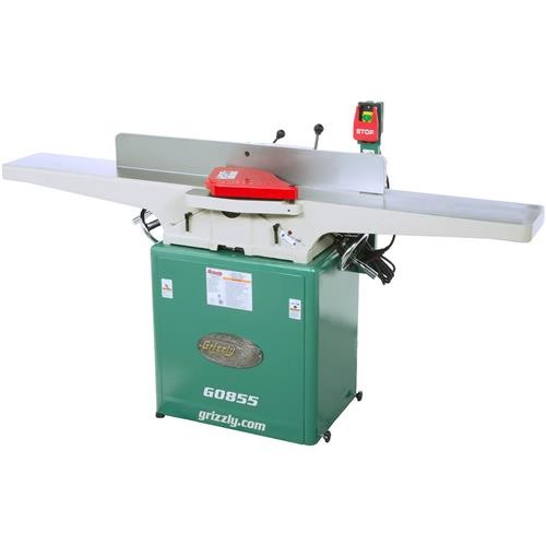 Used Wood Jointer For Sale