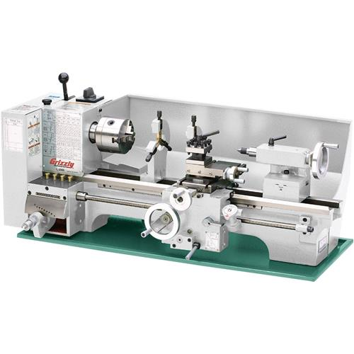 Grizzly Lathe For Sale