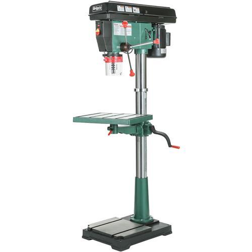 20 floor drill press
