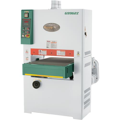 Bridgewood Machinery Website