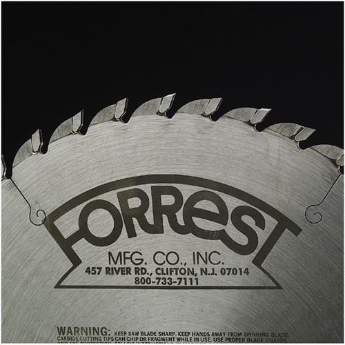 Forrest Woodworker Ii Review