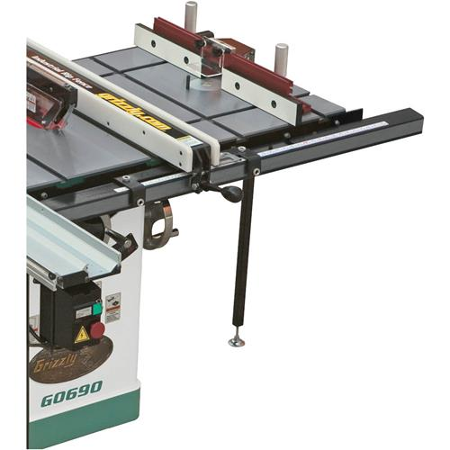 Excalibur Router Table