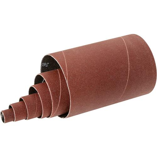Grizzly Spindle Sander Sleeves