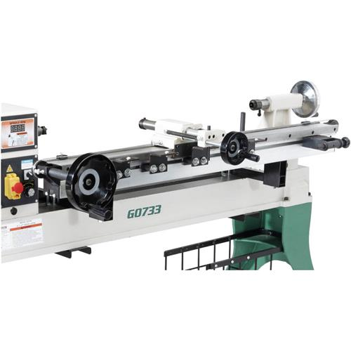 Grizzly Wood Lathe G0462