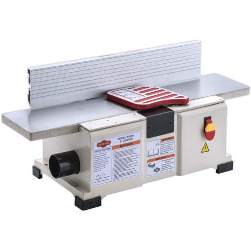 Jointer Planer Combo Helical