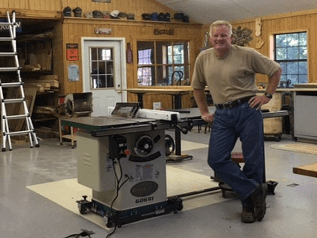 General Table Saw Prices