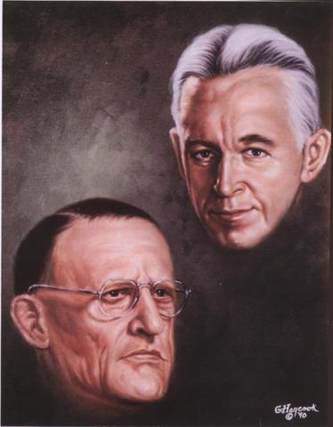 bill W y dr bob