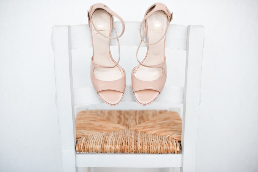 Block Heel Wedding Shoes 41 Styles For Modern Brides Hitched Co Uk