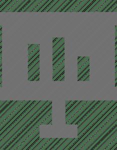 Business analytics flip chart graph analysis statistics wall icon also rh iconfinder