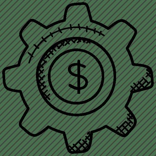 Business control., cash management, finance management