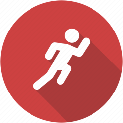 Circle Fitness Icon Png