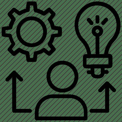 Business solution, creativity, resolution, solution