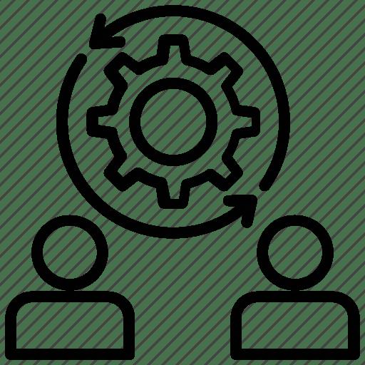 Business management, project management, project