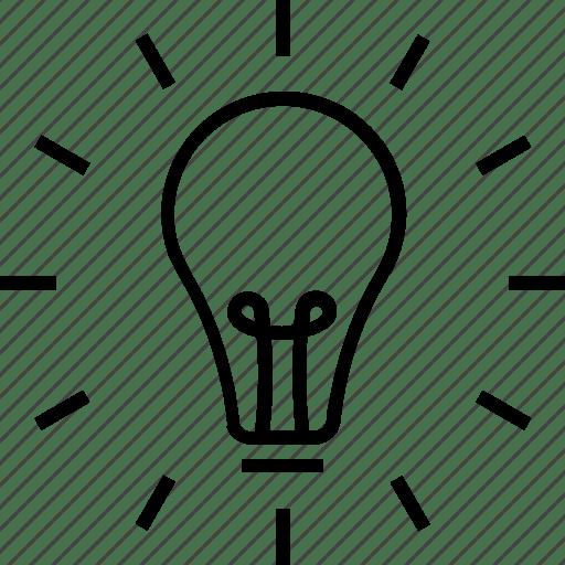 Bulb, electric bulb, illumination, problem solving
