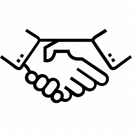 Collaborate, collaboration, cooperate, cooperation, unite icon