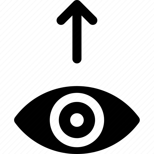 Vision Icon Png : vision, Open,, Sight,, Vision, Download, Iconfinder