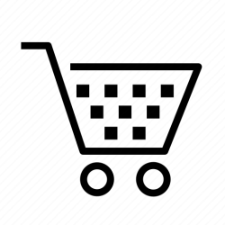 icon cart shopping mini ecommerce checkout 512px icons