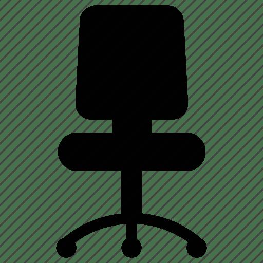 revolving chair png repair in chennai chair, office furniture, icon