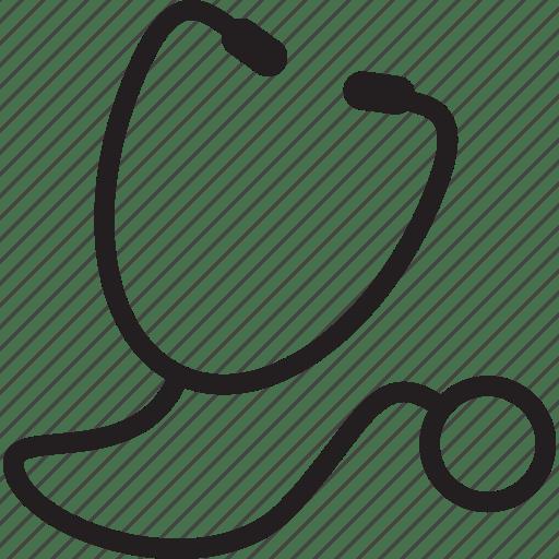 Stethoscope Transparent