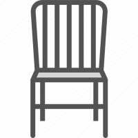 Chair, old, rest, seat icon | Icon search engine
