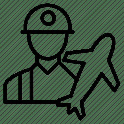 Air engineer, air engineering, air engineering technician