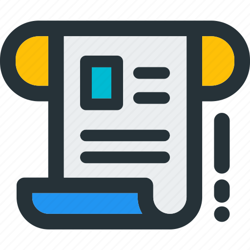 sending resume icons