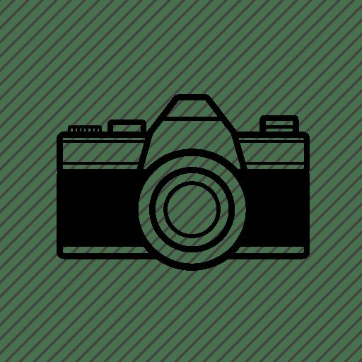 Camera, canon, film camera, nikon, photo camera