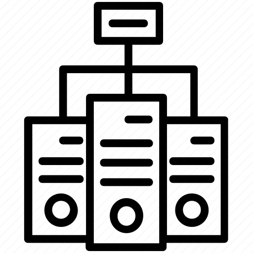 Application server, client server, domain server, terminal