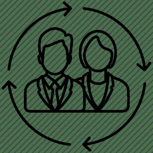 Human assets, human capital, human resources, staff