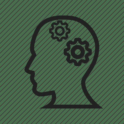 Brain, brainstorming, human, internet, knowledge, laptop
